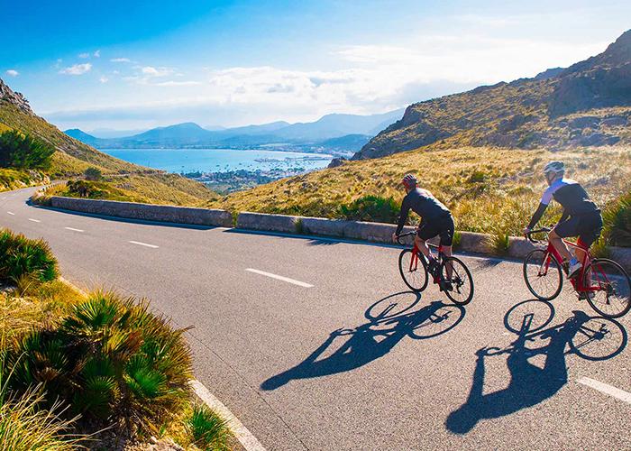 vélo de route Plérin