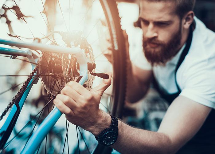 Réparation vélos Plérin