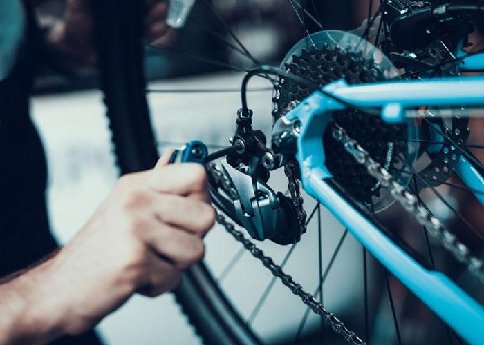 Réparateur vélo Plérin
